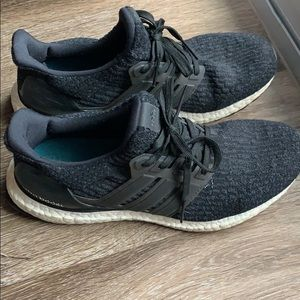 Adidas Ultra Boost -  black size 8